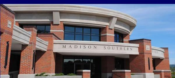 Madison Southern High School